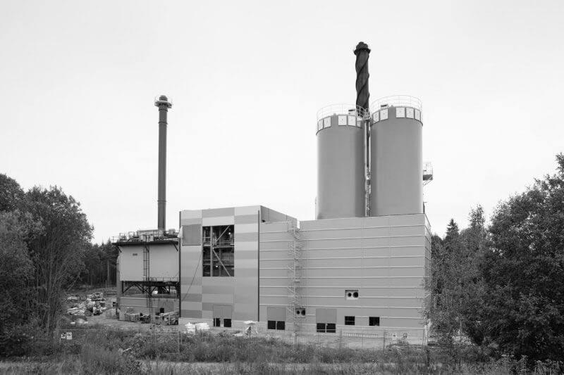 Pellettilämpölaitos, Turku Energia