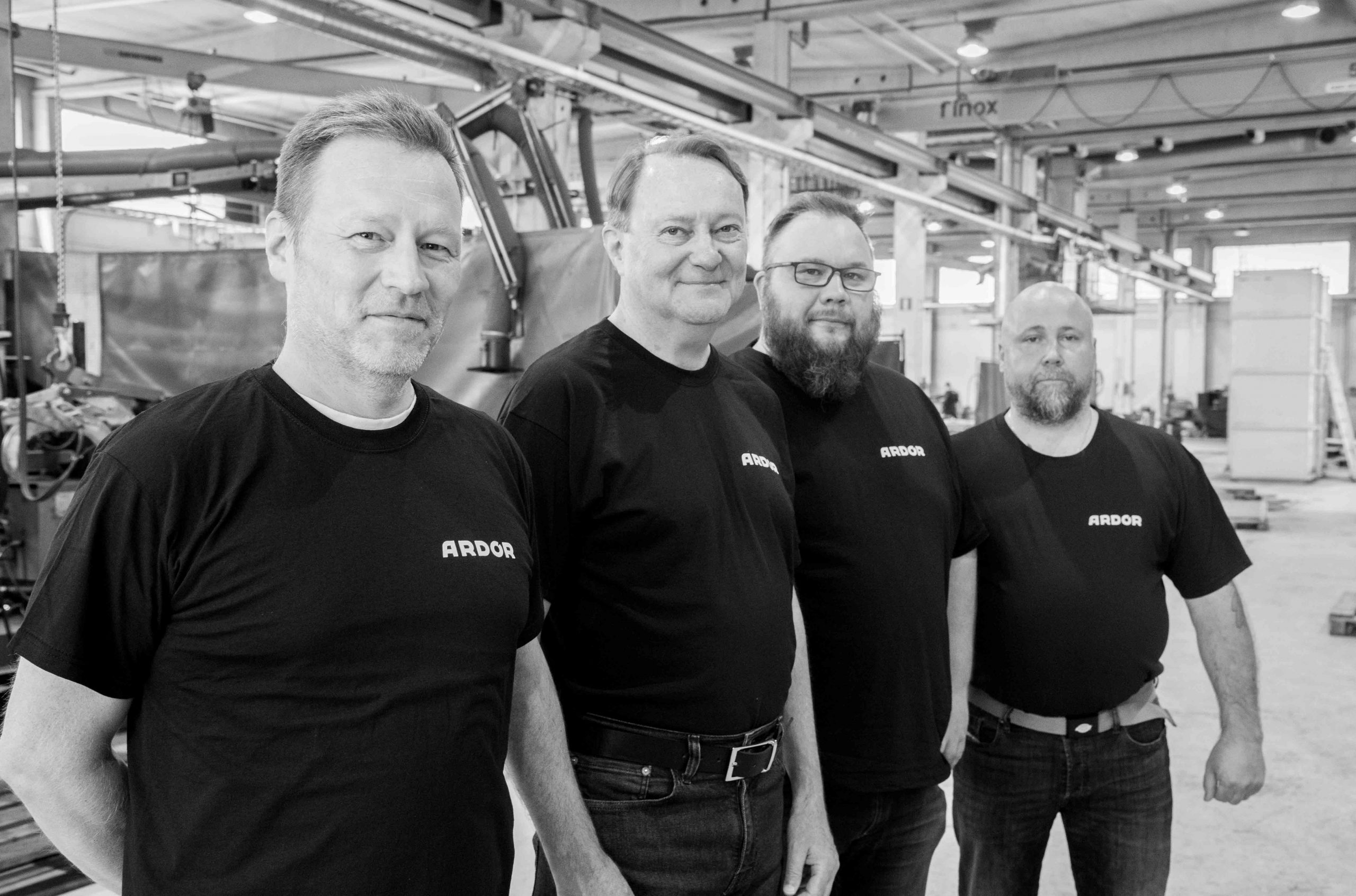 Ardor strengthens its strategic know-how: Jukka Nikkanen and Olli Manner appointed to the board of directors